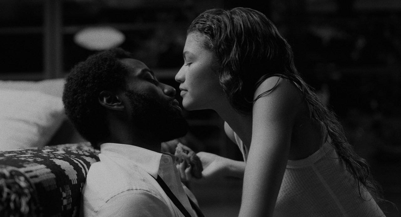 Malcolm & Marie: a febbraio su Netflix il film con Zendaya e Washington