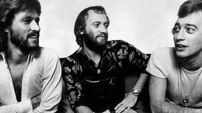 The Bee Gees: How Can You Mend a Broken Heart, trailer e poster