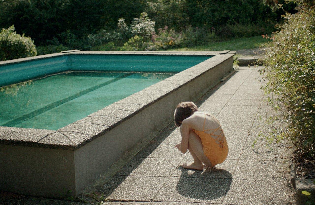 The Trouble with Being Born: recensione del film di Sandra Wollner