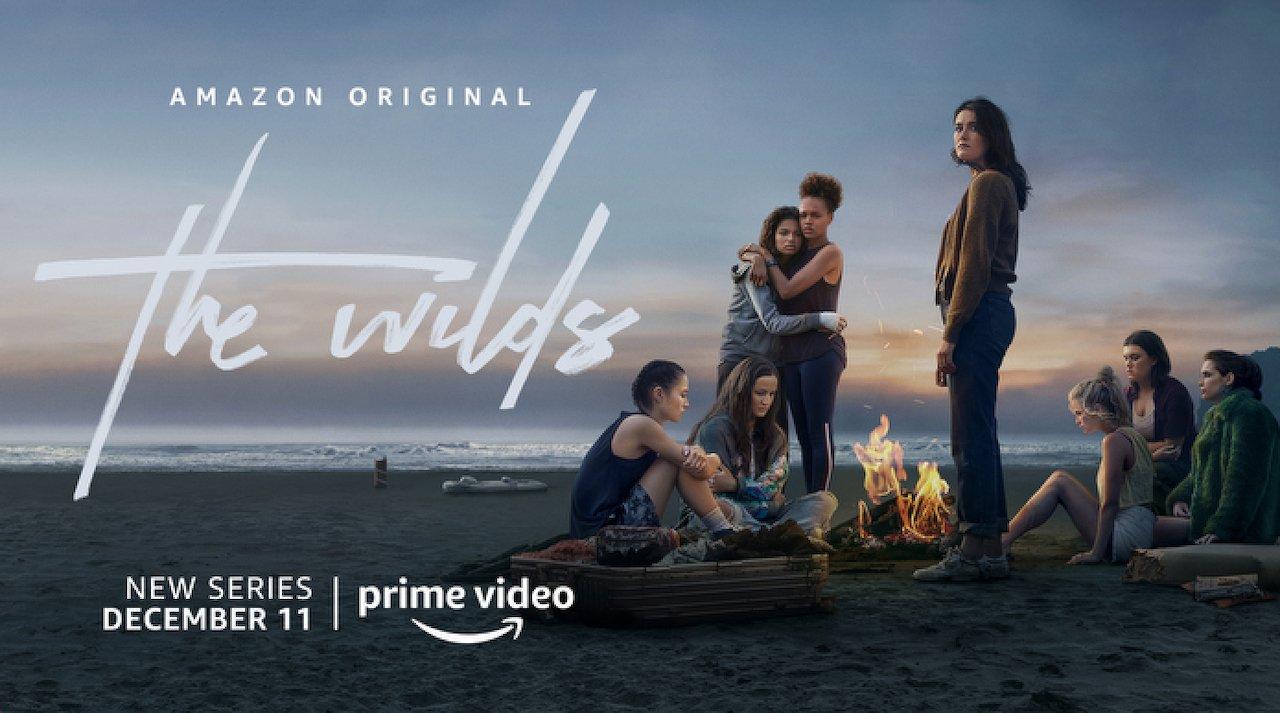 Amazon Prime Video: le nuove uscite di dicembre 2020