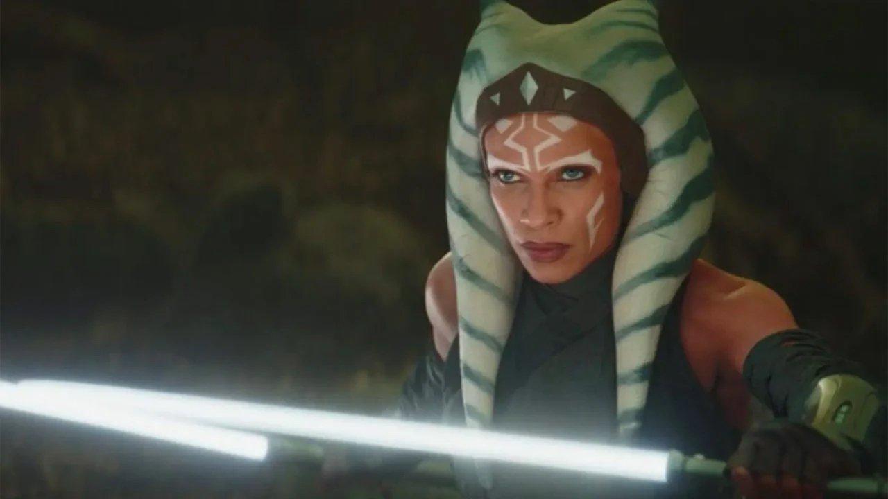 Star Wars: in arrivo le serie Ahsoka e Rangers of the New Republic