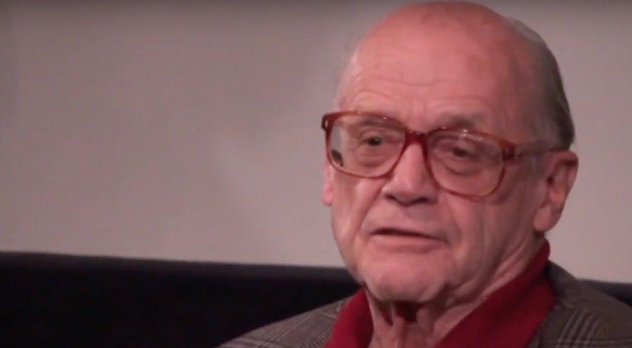 Franco Giraldi è morto: il regista e critico era positivo al COVID-19