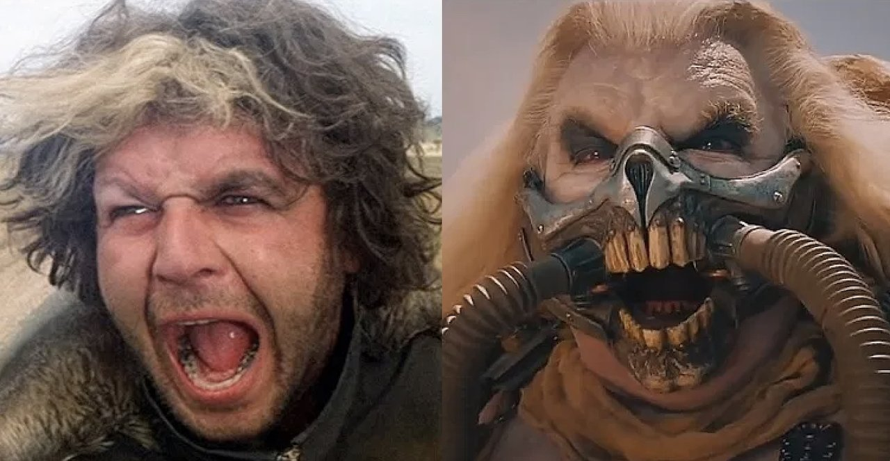 Hugh Keays-Byrne è morto: addio all'interprete di Immortan Joe