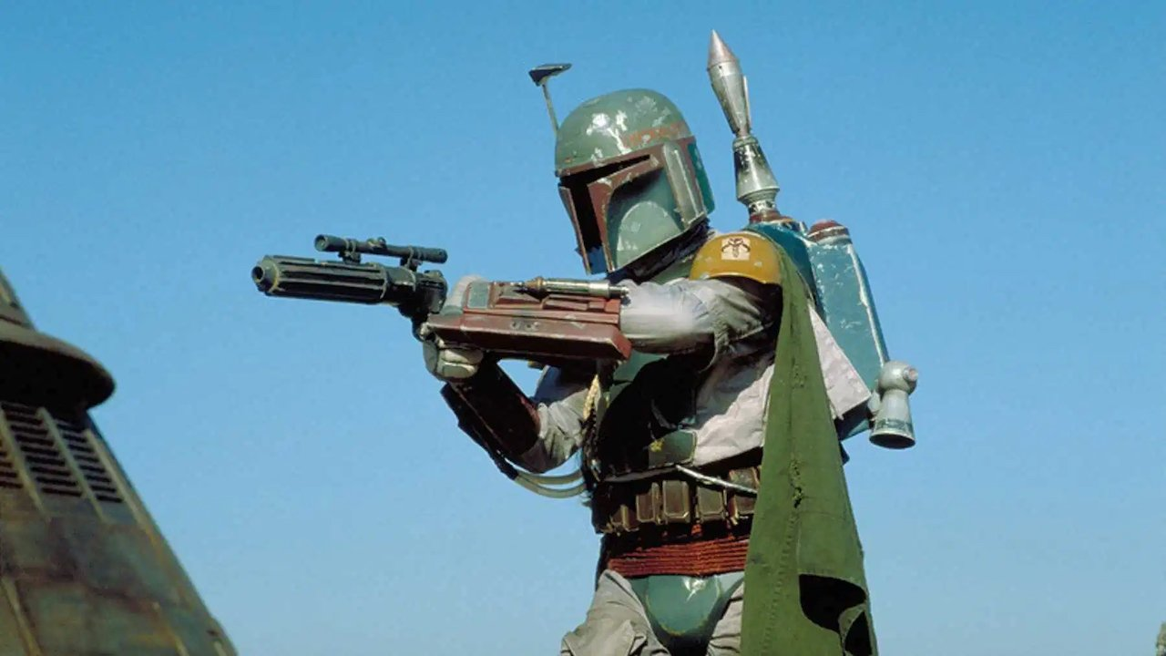 Jeremy Bulloch è morto: addio all'interprete di Boba Fett