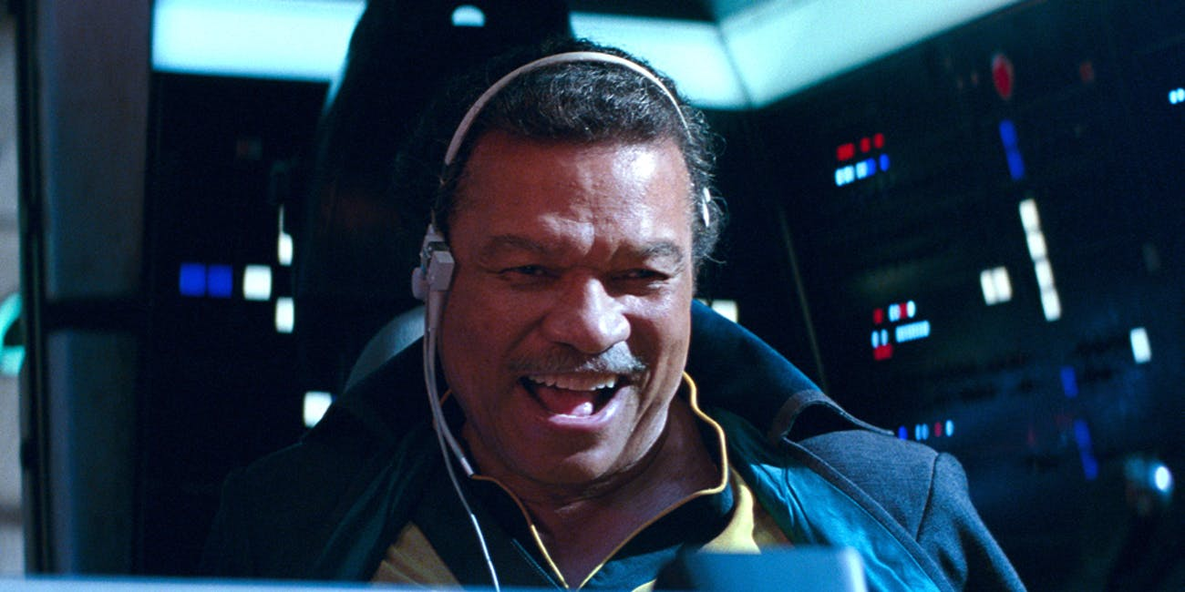 Lando Calrissian: in arrivo una miniserie Disney+ incentrata su di lui