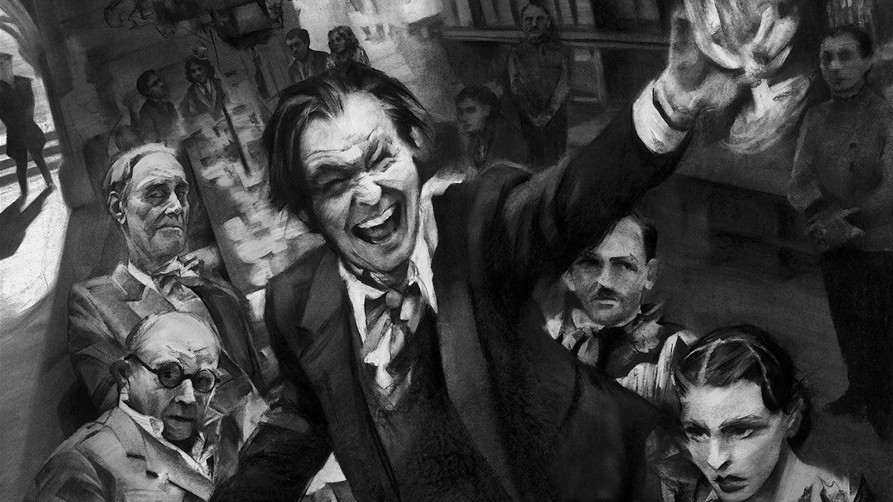 Mank: recensione del film di David Fincher con Gary Oldman