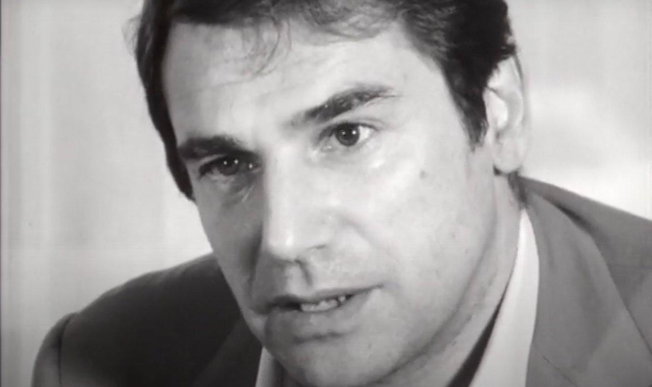 Robert Hossein è morto: l'attore e regista francese aveva 93 anni