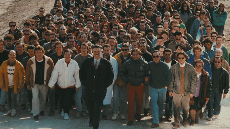 SanPa: Luci e Tenebre di San Patrignano: il trailer della docu-serie Netflix