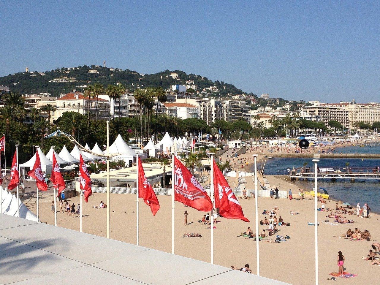 Cannes 2021: posticipata ufficialmente a luglio la prossima edizione