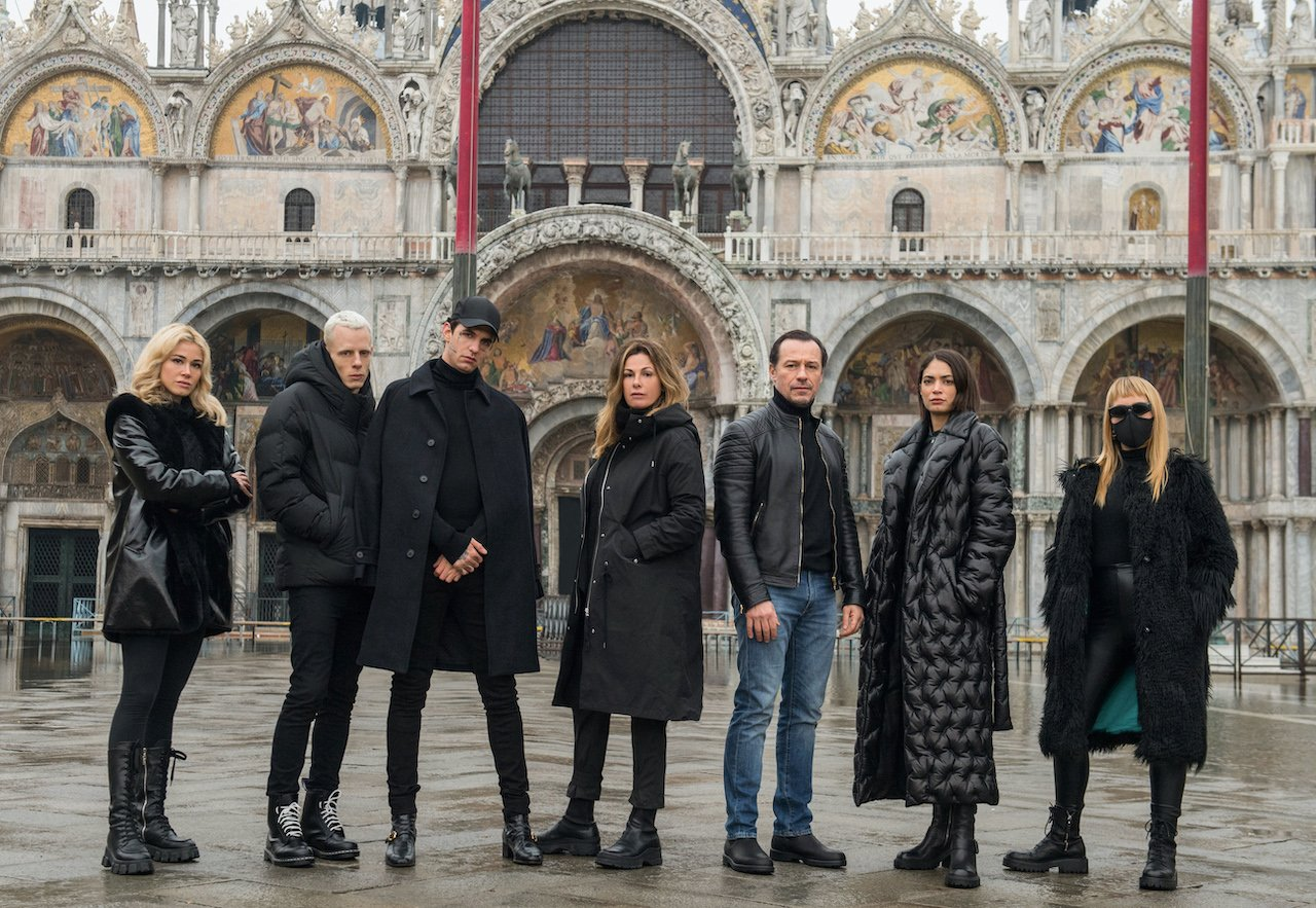 Celebrity Hunted 2: Diletta Leotta, Stefano Accorsi e Achille Lauro nel cast