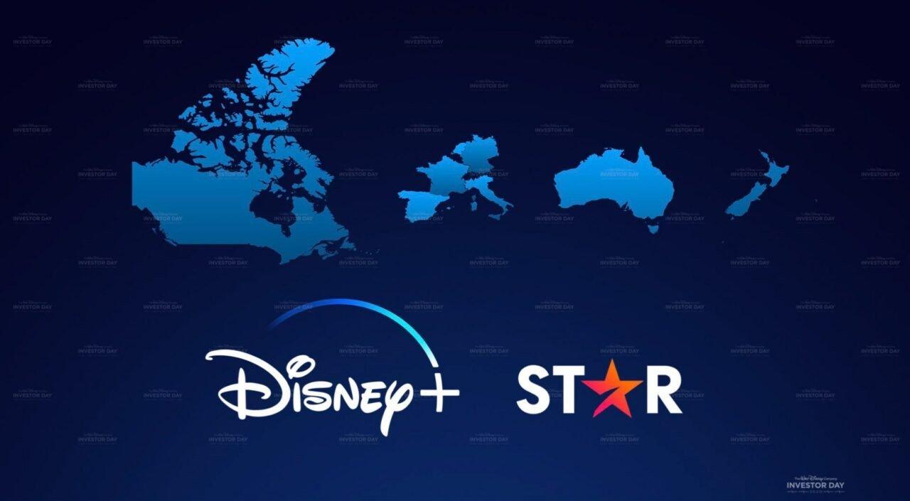 Disney+: i titoli disponibili su Star a partire dal 23 febbraio