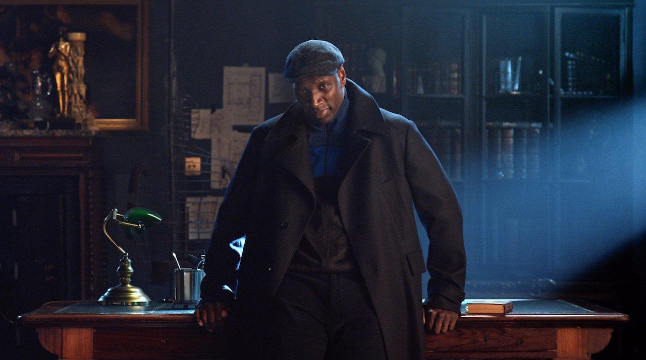Lupin: la seconda parte della serie nell'estate 2021 su Netflix