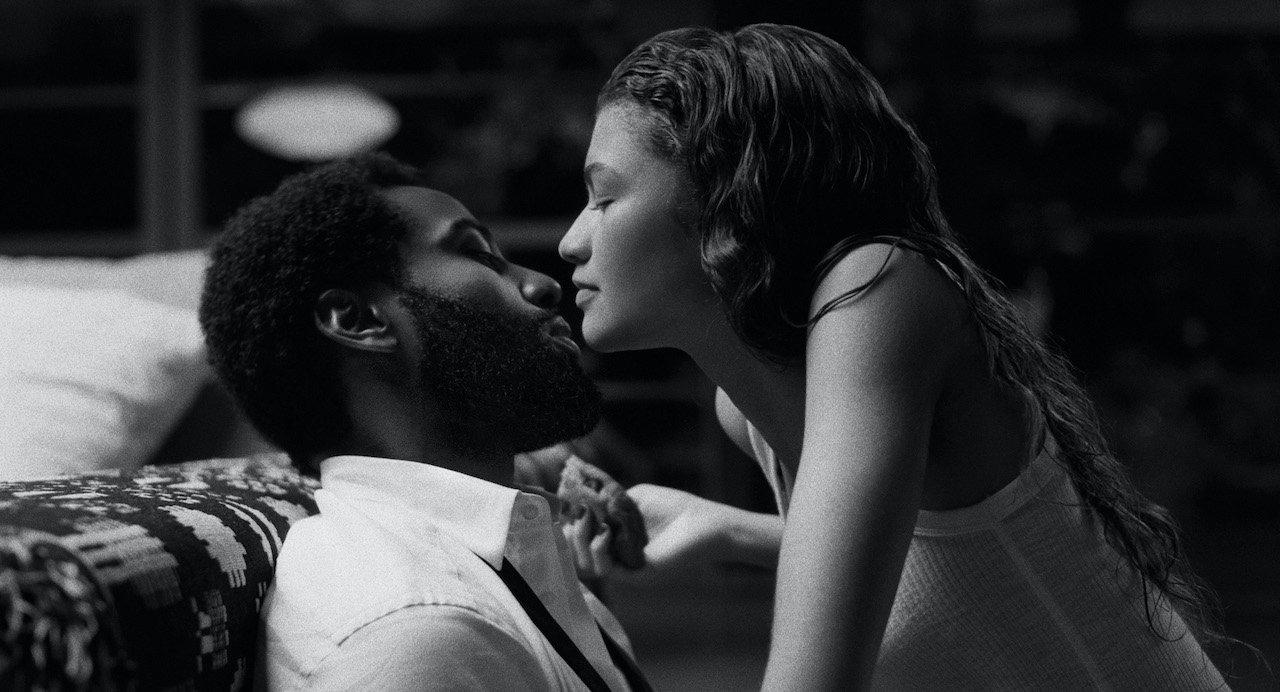 Malcolm & Marie: il trailer del film con Zendaya e John David Washington