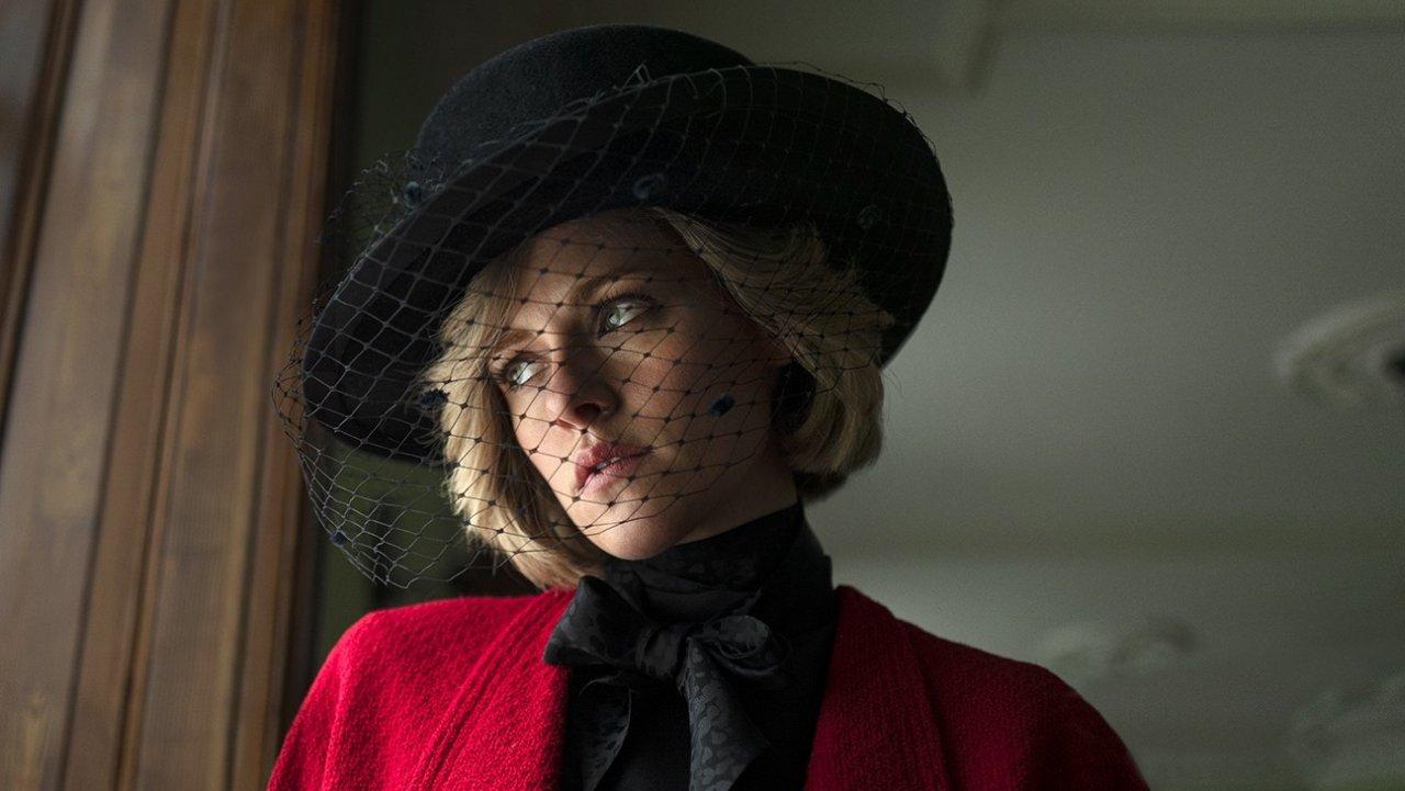 Spencer: Kristen Stewart è Lady Diana nella prima immagine del film