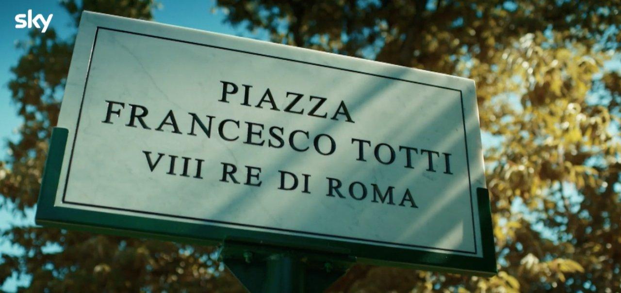Speravo de morì prima: il trailer ufficiale della serie su Francesco Totti