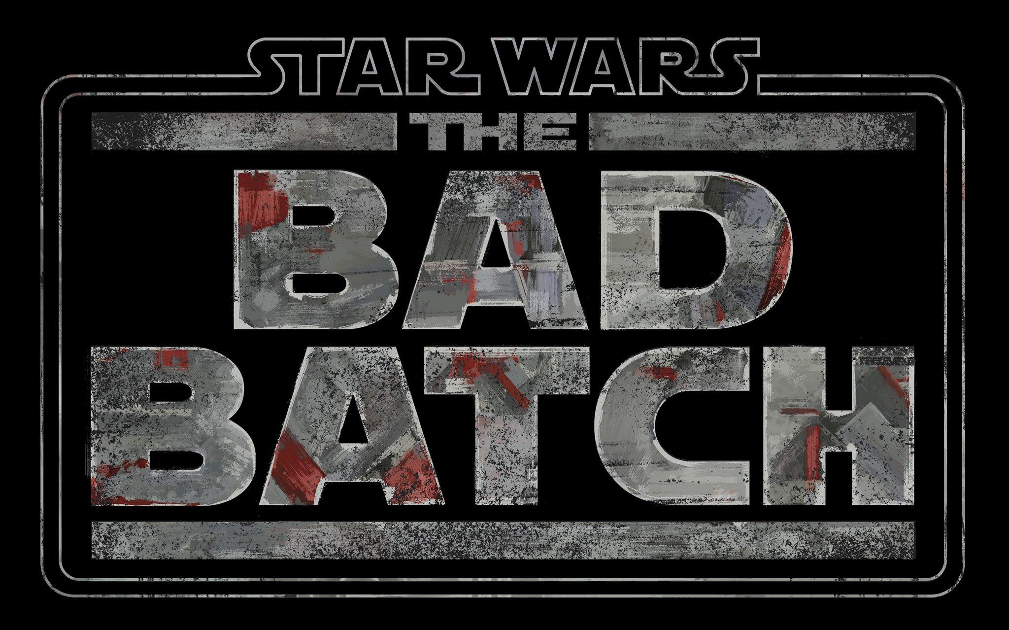 Star Wars: The Bad Batch, il trailer della serie Disney+