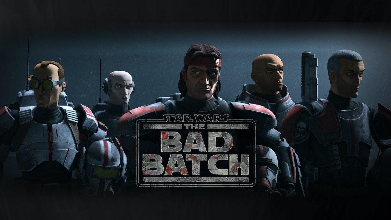 Star Wars: The Bad Batch, appuntamento al 4 maggio su Disney+
