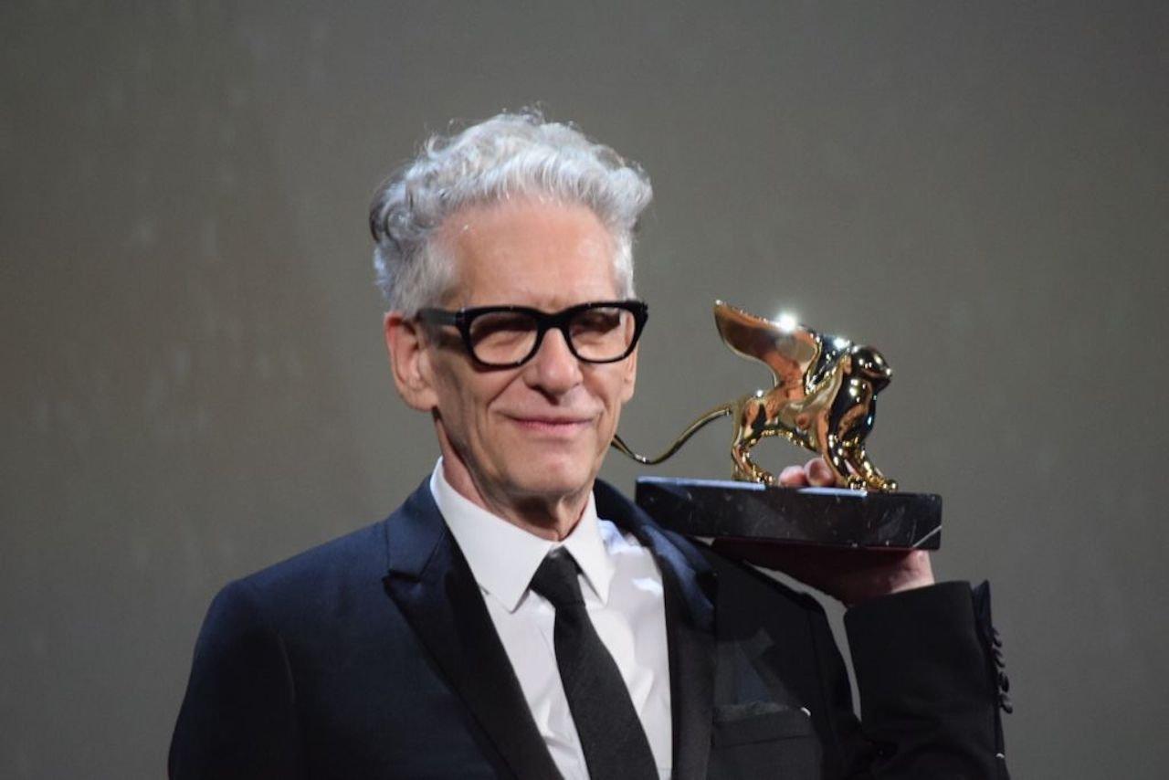 David Cronenberg: al via le riprese del suo nuovo film Crimes of the Future