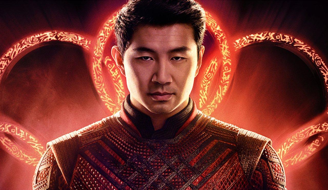 Shang-Chi e la Leggenda dei Dieci Anelli: il trailer del film Marvel