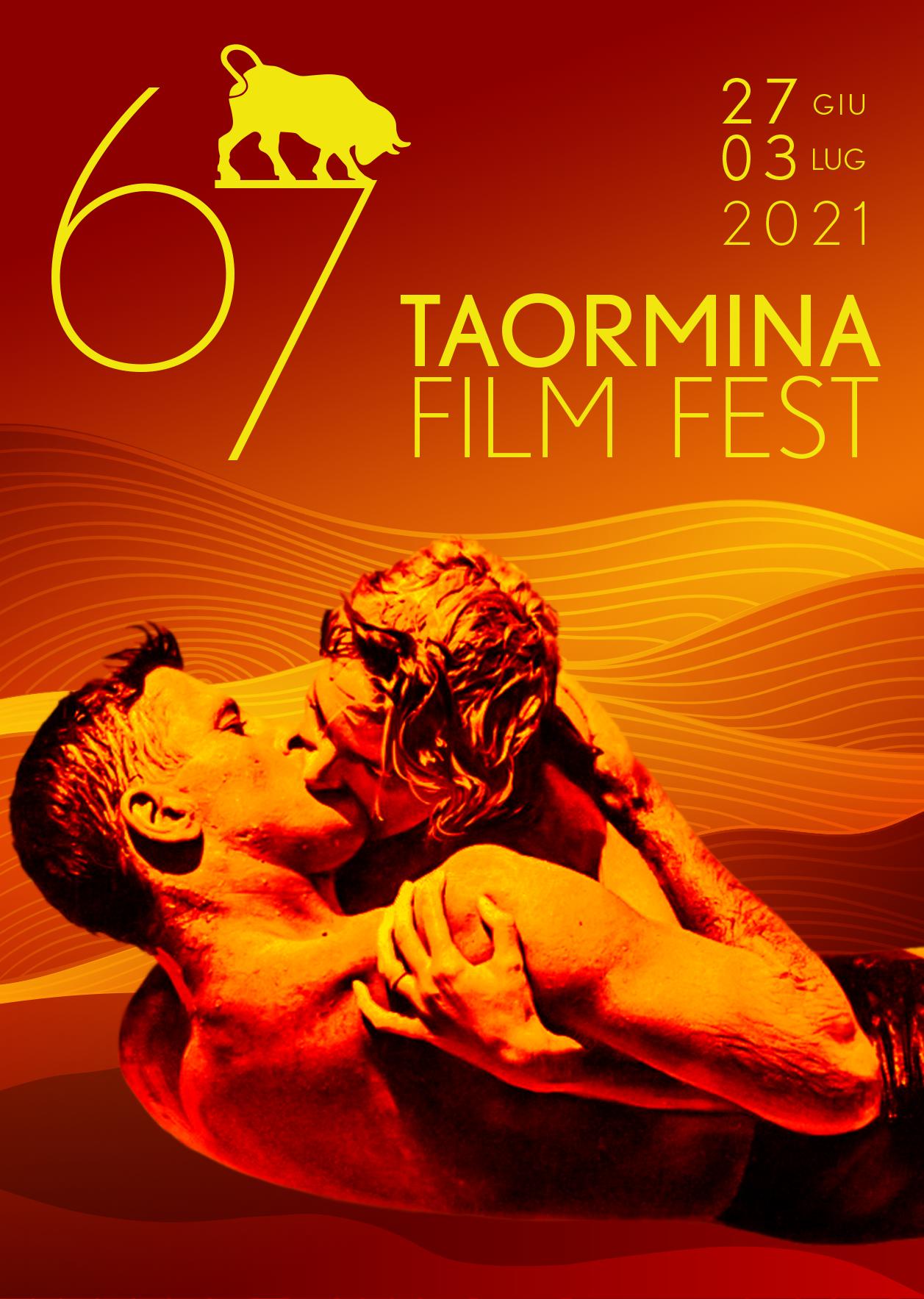Taormina Film Fest 2021
