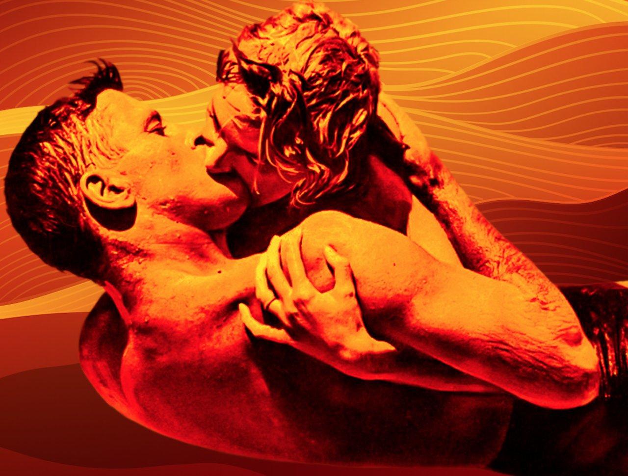 Taormina Film Fest 2021: il manifesto ufficiale della 67ma edizione