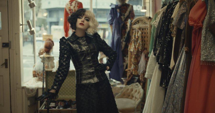 Crudelia: recensione del film con Emma Stone ed Emma Thompson