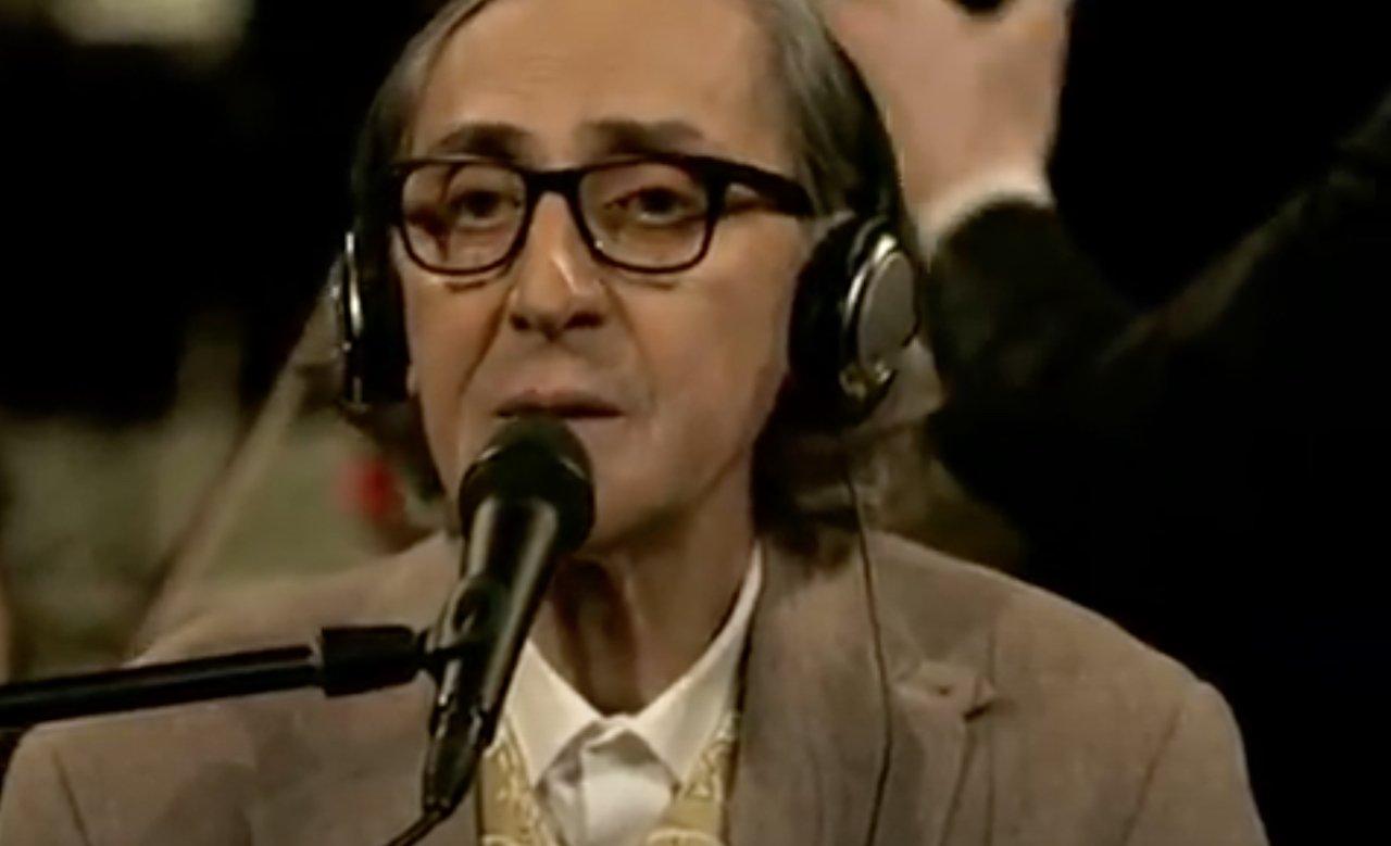 Franco Battiato è morto: addio a una leggenda della musica italiana