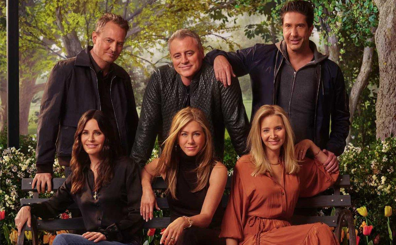 Friends: The Reunion, recensione dello speciale sulla serie