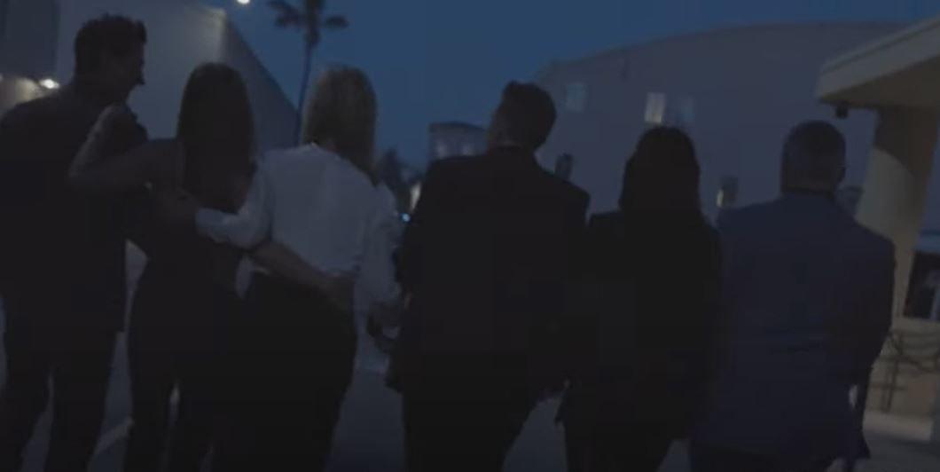 Friends: il trailer ufficiale della reunion su HBO Max