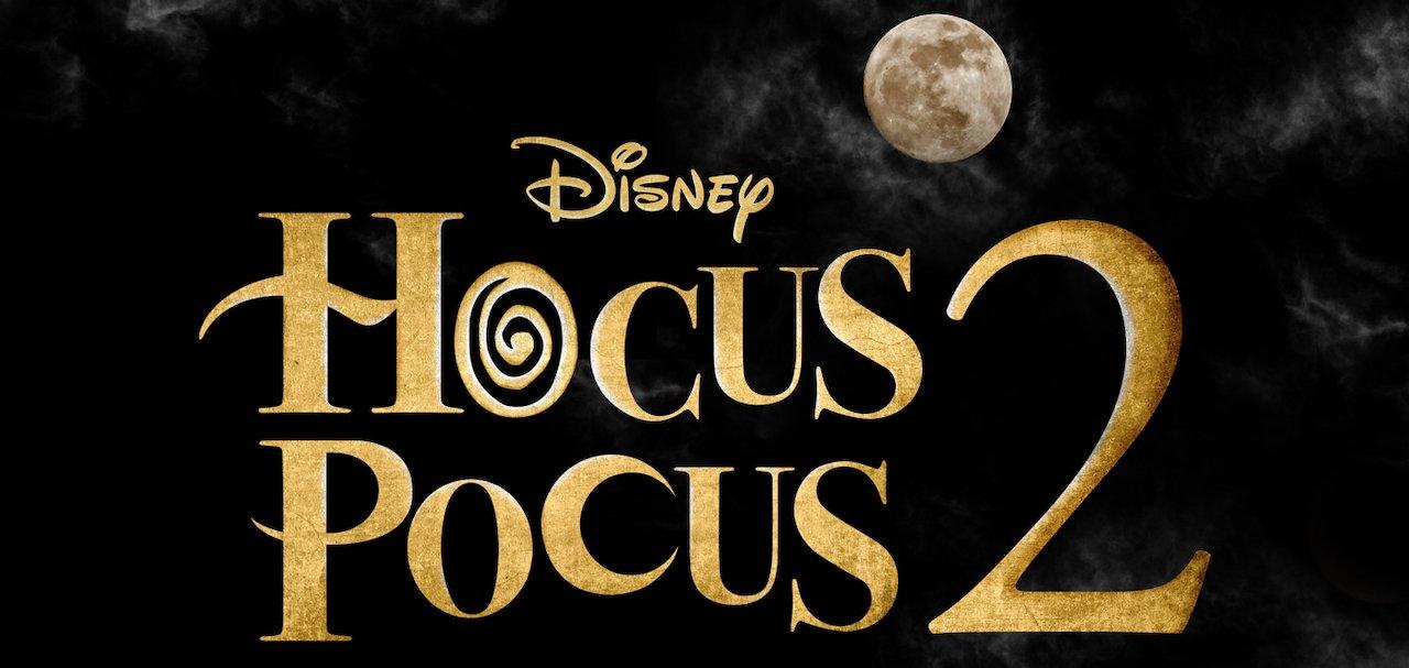 Hocus Pocus 2 arriverà nel 2022 su Disney+, con il cast originale