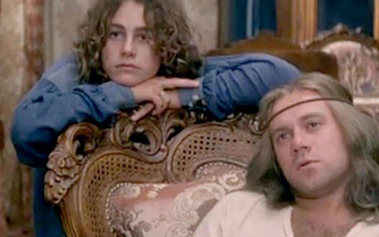 Isabella De Bernardi è morta: fu l'hippy Fiorenza in Un sacco bello