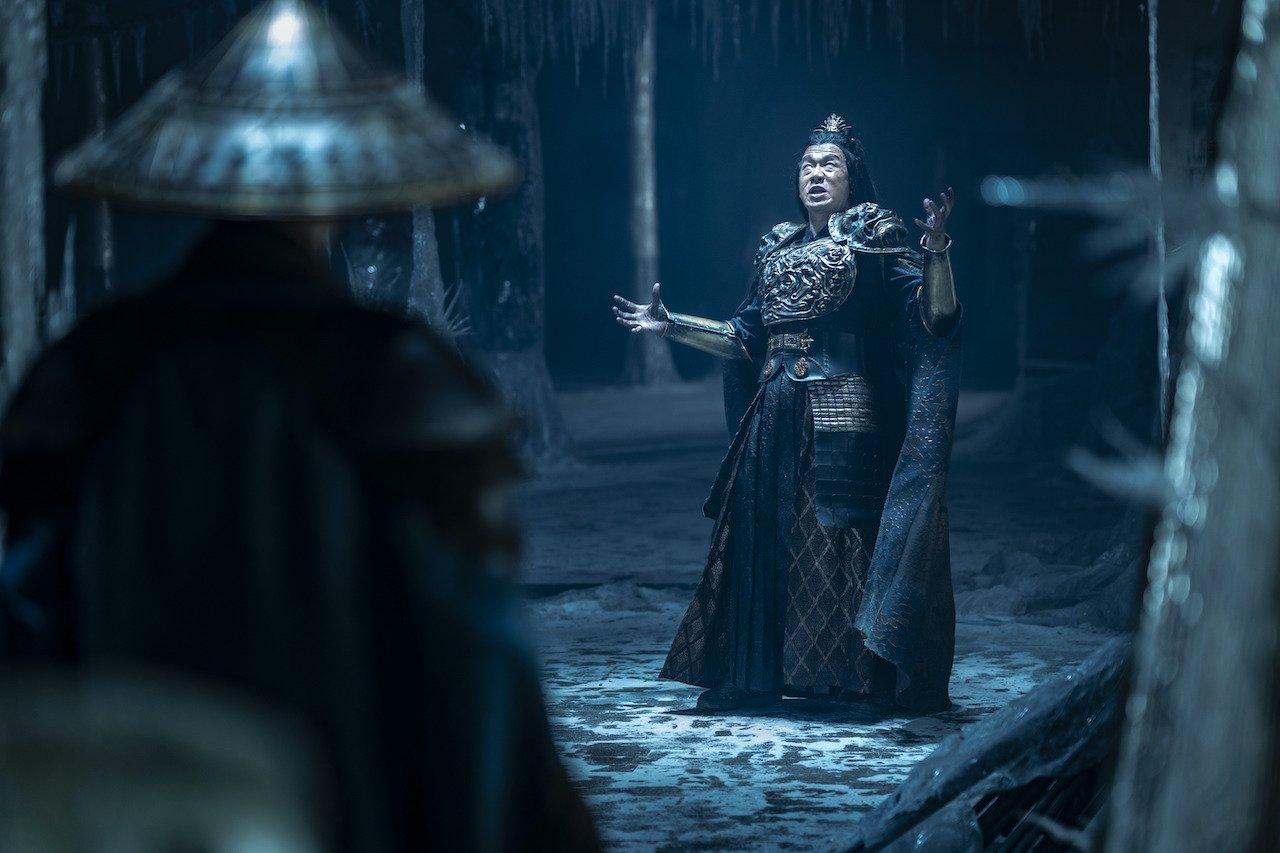 Mortal Kombat in prima assoluta su Sky Cinema Uno il 30 maggio