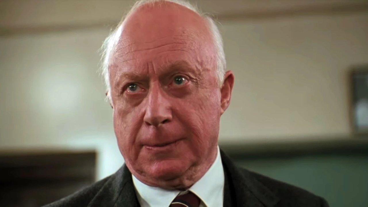 Norman Lloyd è morto: fu il Preside Nolan ne L'attimo fuggente