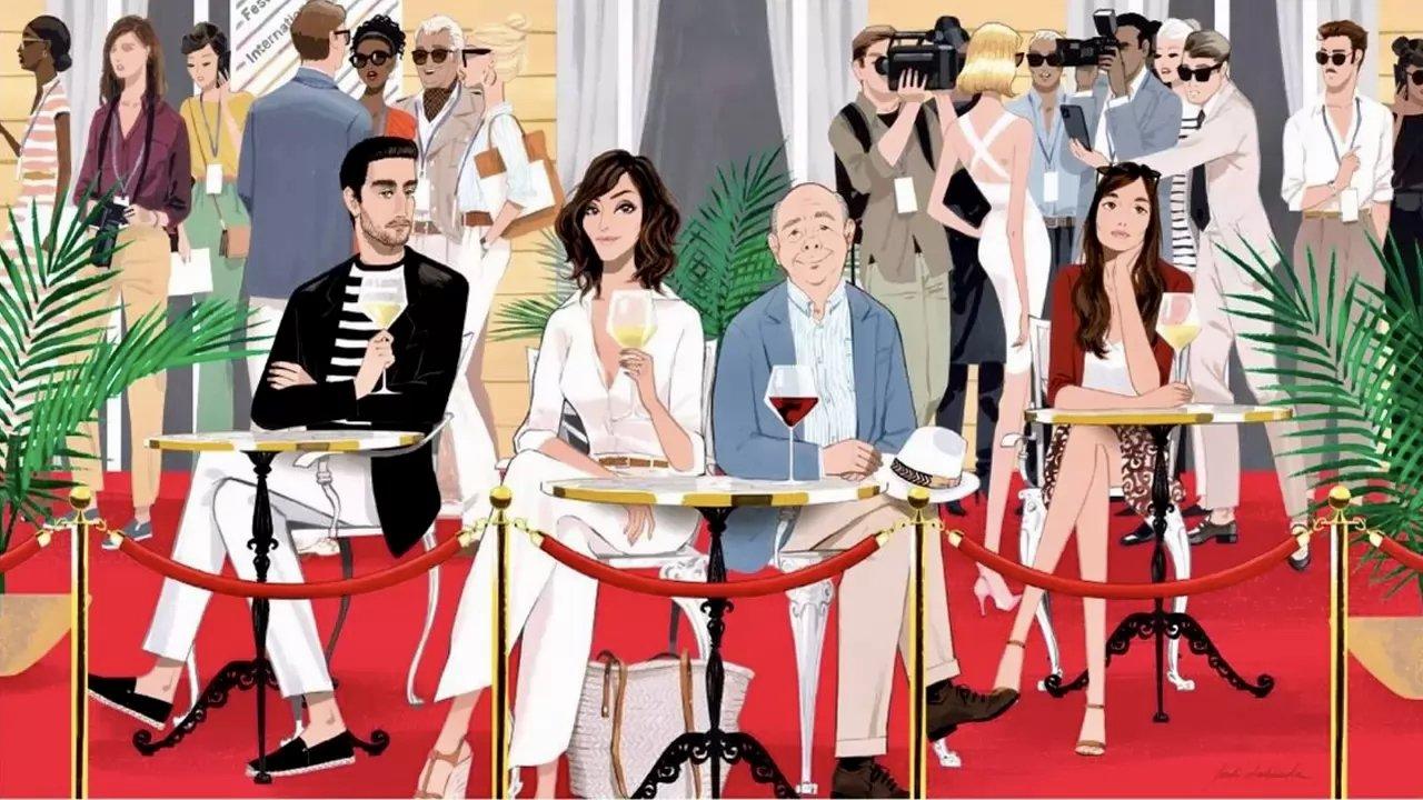 Rifkin's Festival: recensione del film di Woody Allen
