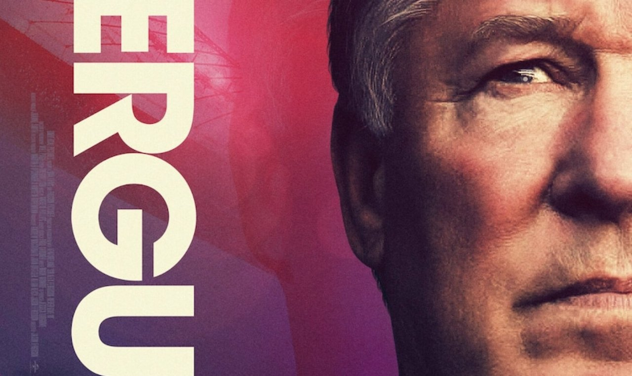Sir Alex Ferguson: Mai arrendersi, il trailer del documentario