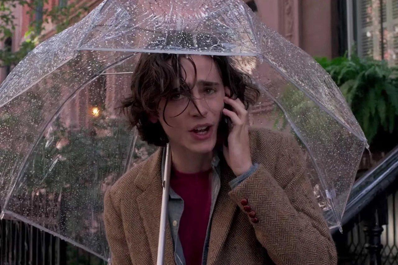 Timothée Chalamet sarà Willy Wonka in un nuovo film Warner Bros